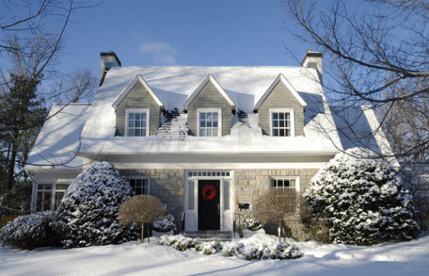 Why It's Better to List Your Home in Winter